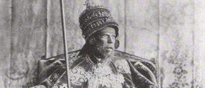 Саркис Терзян при дворе императора