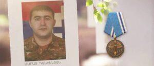 Марат Даниелян - Герои Армении
