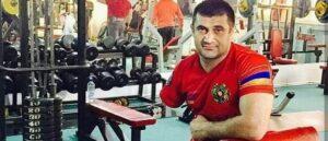 Саркис Степанян - Герои Армении