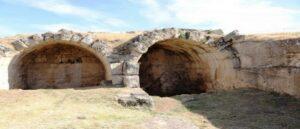 Новости археологии и архитектуры