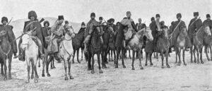 Разгром турецкой армии