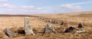 Каменный ряд Верхнего Эрме