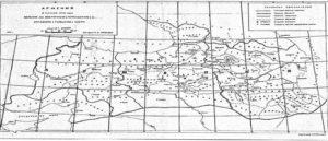 Архивные карты Армении