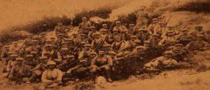 История Армянского легиона