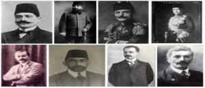 Заслуженный конец организаторов Геноцида