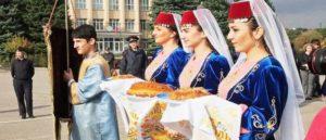 Российские города основанные армянами