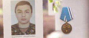 Владимир Мелконян - Герои Армении