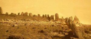 Каменные круги Эр-Ланник