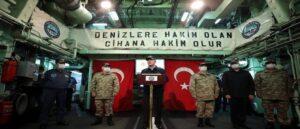 План Турции по вторжению в Армению