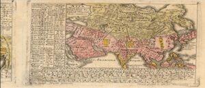 Лингвистическая карта