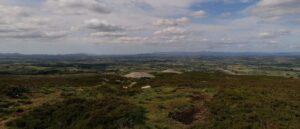 Ирландский неолитический некрополь