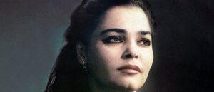 Светлой памяти Лусине Закарян