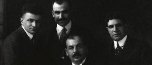 Агарон Сачаклян - Один из