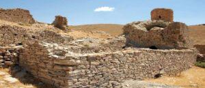 500-летний армянский монастырь