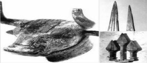 Армения - Родина железа