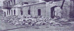 Баку - Октябрь 1905г
