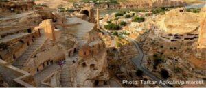 12 000-летняя история Древнего Хасанкайифа