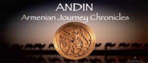 Андин: Армянские Хроники Путешествий