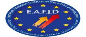 EAFJD: Азербайджан является угрозой