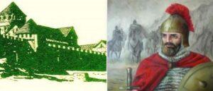 Зимняя резиденция царей Древней Армении