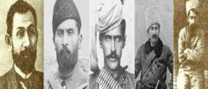 Баку - Февраль 1905 - Организация самообороны