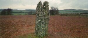 Ястребиный камень - Оксфордшир - Англия