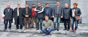 Армяне Дерсима говорят