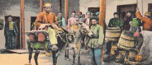 Татарские прочные традиции разбойничества
