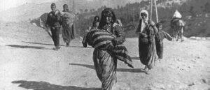 О праве грабить и убивать армян