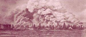 Баку - Август 1905г.