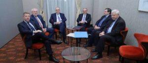 Россия, сопредседатели Минской группы, ОДКБ