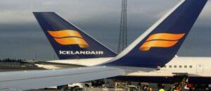 """""""Icelandair"""" 16 июля выполнит рейс"""