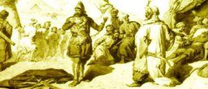 Из истории сопротивления армянского народа