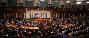 Палата представителей США проголосует за поправку Спайера