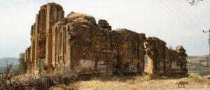 Армянская церковь в Турции