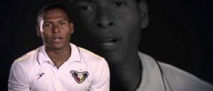Колумбиец Вбеймар Ангуло сыграет за сборную