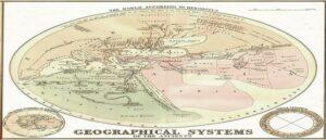 Армения в центре мира