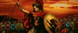 Цари Армении - Кинокомпания HAYK