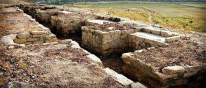 Столица Древней Армении - Армавир