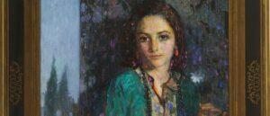 Овсеп Пушман (1877-1966)