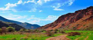 Фонд природы Кавказа Хосровскому заповеднику