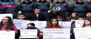 Пересмотр системы образования в Армении