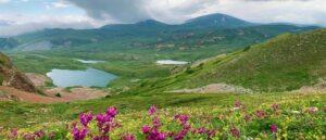 Природа Исторической Армении