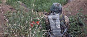 МО Армении опровергло сообщение Азербайджана