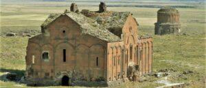 Онлайн-презентация кафедрального собора Ани