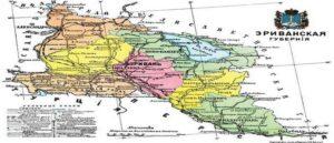 Игдир как неотъемлемая часть Восточной Армении