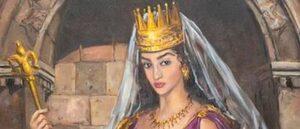 Парандзем - Храбрая Царица Армении