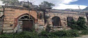 В Карсе планомерно уничтожаются дома армян