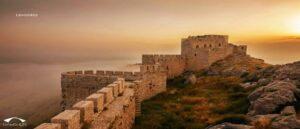 Есть ли дворцы армянских царей в Армении или Арцахе