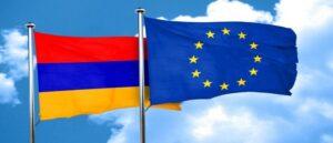 Бельгия ратифицировала Соглашение Армения-ЕС